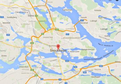 vue aérienne de stockholm eau verdure écologie vasamuseet vasastan ladugârdsgärdet lidingö herserud Torsvik ektorp Hästhagen Solna Sundbyberg Mariehäll alsten vinterviken